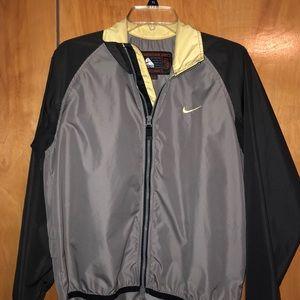 Vintage Nike zip up!